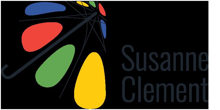 Logo Susanne Clement - Supervision Beratung Stuttgart